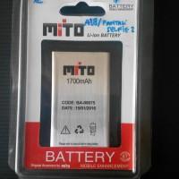 Baterai Original Mito A18/Fantasy Selfie2 - Gadget Unk 78