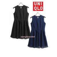 Uniqlo Woman Lace dress