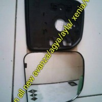 harga spion all new avanza/agya/ayla/veloz/xenia Tokopedia.com