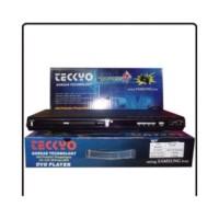 Murah !!! Dvd Player Teckyo Usb & Karaoke Sistem