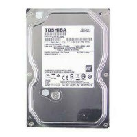 "Toshiba Internal Hardisk 3,5"" 2TB (DT01ACA200)"