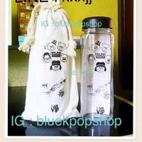 Harga my bottle kpop big bang x yg krunk bear | antitipu.com