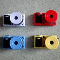 Rautan Unik / Rautan Kamera / Fancy Stationery