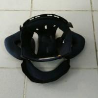 Busa Helm KYT Forever Fullset Full 1 Set