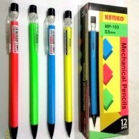 Pensil Mekanik KENKO MP-103