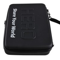 Tas HERO Waterproof EVA Medium Size Case untuk GoPro & Xiaomi Yi