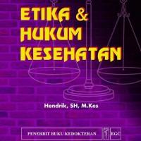 harga Etika dan hukum kesehatan Tokopedia.com