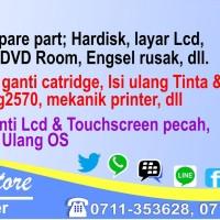 Harga Servis Laptop PC Printer Smartphone dan Semua Alat Elektronik | WIKIPRICE INDONESIA
