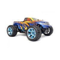 HSP Brontosaurus TOP version 4WD (Brushless, 2,4Ghz, Lipo, Balancer
