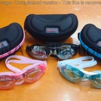 harga Kacamata Renang Speedo SBL73M + Cover Bag Tokopedia.com