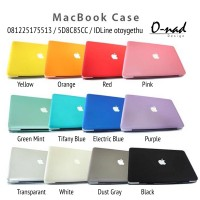 "Macbook Case Pro Retina 13"" Matte / Air 13"" Matte / Pro 13 Matte"