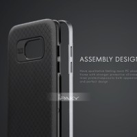Original 100% Samsung Galaxy S7/S7 Edge Case Ipaky Neo Hybrid Casing