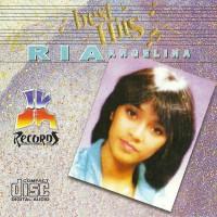 CD Best Hits Ria Angelina