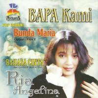"""CD Pop Rohani """"Bapa Kami"""" Ria Angelina"""