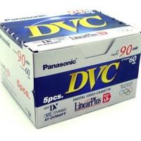 Jual Kaset Panasonic Mini DV Murah