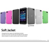 Capdase Soft Jacket Xpose for BlackBerry Z10