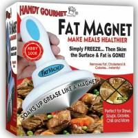 Jual ALAT SEDOT LEMAK KOLESTEROL MAKANAN FAT MAGNET Murah