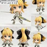 [Nendoroid] Nendoroid No 77 Saber Lily Kws