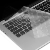 Macbook Clearguard Keyboard Skin Protector Ultra Thin Cover (Air/Pro)