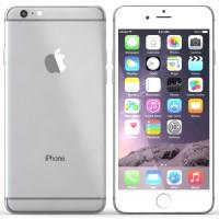 harga Iphone 6 plus silver 16GB Tokopedia.com