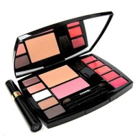 Chanel Travel Makeup Palette Makeup Essential With Travel Mascara