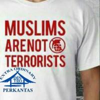 ISLAM 254 II BAJU KAOS DISTRO ISLAM ISLAMI MUSLIM TERBARU