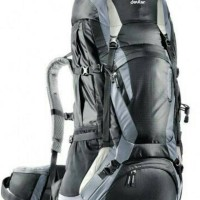 DEUTER FUTURA VARIO 50+10 ORIGINAL SALE!!