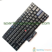 Keyboard LENOVO Thinkpad X220 X220i X220s X220t W500 W510 W520 (Black)