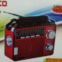 radio fleco f9926