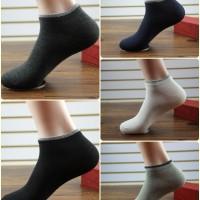 Kaos Kaki Pendek Mata Kaki Boat Socks Wakai Shoes Invisible Loafer