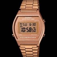 Casio B640WC-5A Original Bergaransi Resmi 1 Tahun
