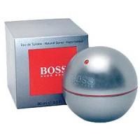 Parfum Hugo Boss In Motion for men EDT 90ml Original
