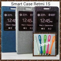 For Xiaomi Redmi 1S Smart Case/Flip Cover/Sarung HP