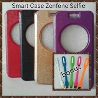 Asus Zenfone Selfie Smart Case/Flip Cover/Sarung HP