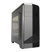 Infinity G-02M Gaming Black Without PSU
