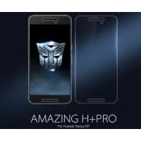 Nillkin Tempered Glass Pro 0.2mm Anti Gores Kaca Tipis Huawei Nexus 6P
