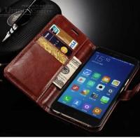 Flip Wallet Pu Leather Case For Xiaomi Redmi Note 3, Redmi Note 3 Pro
