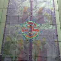 harga Agen Tirai Pintu Magnet Murah/gorden Nyamuk/frozen/list Jahit,taiwan Tokopedia.com