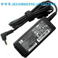 Adaptor Notebook HP Mini 19V 1.58A / 4.0*1.7 mm termasuk kabel power