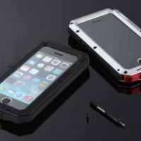 IPHONE 5/5S CASE LUNATIK TAKTIK AL EXTREME CASING NOT LOVE MEI SPIGEN
