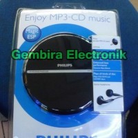 Philips Portable MP3-CD Player EXP2546