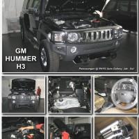 Penghemat BBM Mobil BRQ Broquet Top Fueller 2500cc up Turbo Diesel