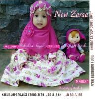 GAMIS ANAK / NEW ZARAA BABY KIDS