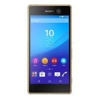 SONY XPERIA M5 DUAL ( E5663 ) - 4G LTE - RAM 3GB - ROM 16GB - GOLD