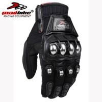 harga sarung tangan madbike besi mad-10c Tokopedia.com