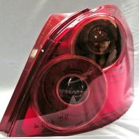 STOPLAMP TOYOTA YARIS 05-10 DEPO (LED)