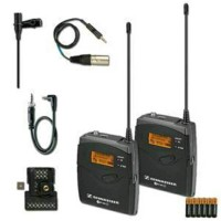 harga Mic Sennheiser Ew 112 P G3 Camera Mount Wireless  System With Mi Tokopedia.com