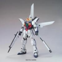 DM522 GX-9900 Gundam X (MG)