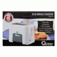 Pemanggang Roti Listrik Ox-111 / Panggangan Roti Oxone / Ox 111