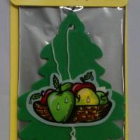 harga pengharum little trees green apple Tokopedia.com